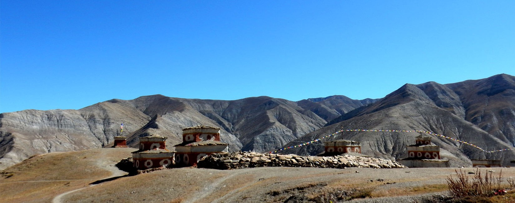 Dolpo Region Trek